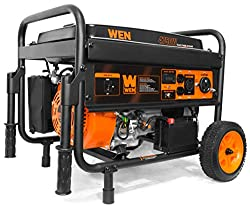 best gasoline generator for tailgating party