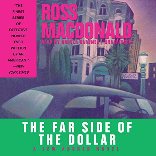 The Far Side of the Dollar  By  cover art