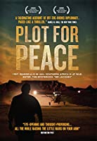 Plot for Peace [DVD] [Import]