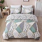 Nyescasa Ropa de cama de algodón