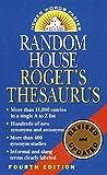 Random House Roget's Thesaurus