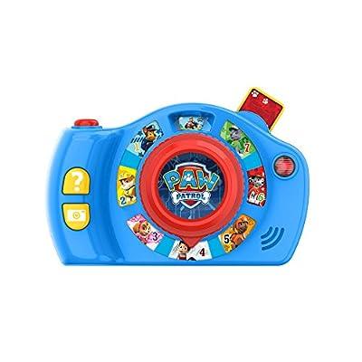 KD Toys Paw Patrol My First Camera