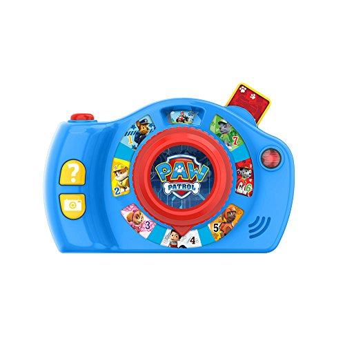 KD Toys Paw Patrol Mijn eerste camera