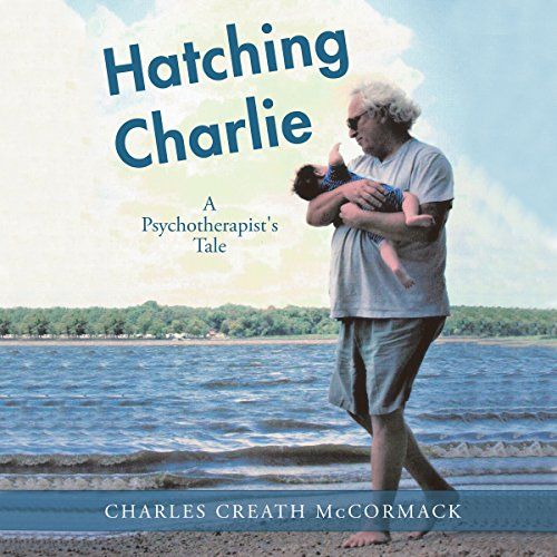 Hatching Charlie audiobook cover art