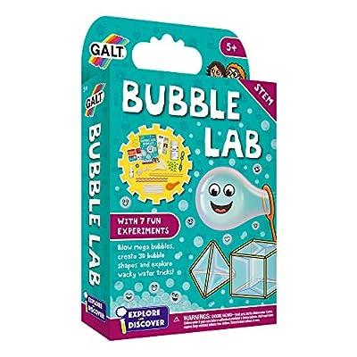 Galt Toys Bubble Lab by James Galt & Company Ltd