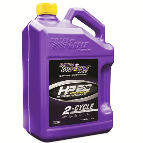 Royal Purple 04311 HP 2-C High-Performance Oil