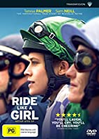 Ride Like A Girl (2019) (DVD)