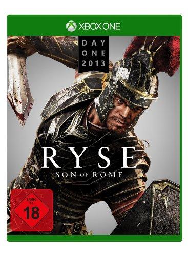 Microsoft Ryse: Son of Rome - Day One Edition, Xbox One [Edizione: Germania]