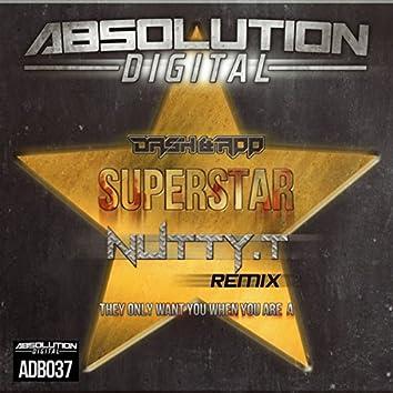 Superstar (Nutty T Remix)