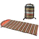 JINKEBIN Saco de dormir adulto viaje hotel a través de saco de dormir sucio, al aire libre portátil camping saco de dormir camping viajes senderismo