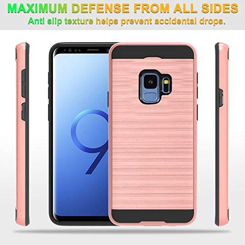 Asuwish Compatible avec Samsung Galaxy A5 2017 Coque de protection ...