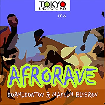 Afrorave