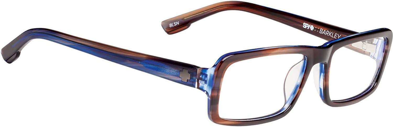 Spy Optic Unisex Barkley RX Frame, bluee Sunset, 54mm