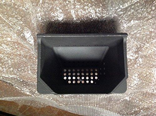 Comfortbilt Cast Iron Burn Pot for HP22 and HP61 Pellet Stove