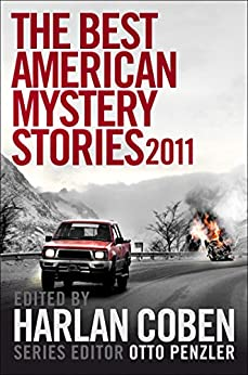 The Best American Mystery Stories 2011 by [Harlan Coben (Ed.), Harlan Coben]