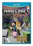 Minecraft: Wii U Edition - Wii U Standard Edition
