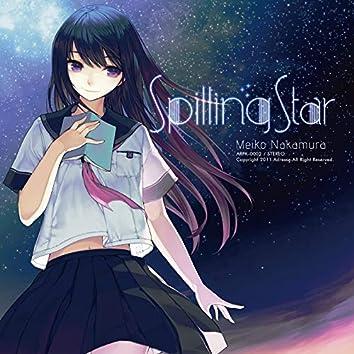 Spilling Star
