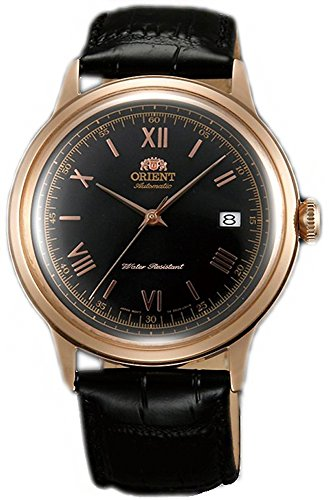 ORIENT 2nd Gen'Bambino 2' Classic Automatic with Hand Winding Roman...