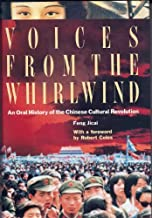 Voices from the Whirlwind