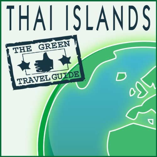 Thai Islands audiobook cover art