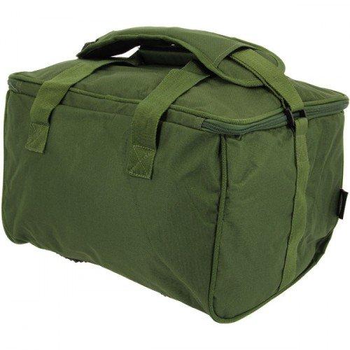 NGT QuickFish Green Carryall, Borsa Unisex-Adulto, Verde, L