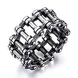 brave 指輪 メンズ レディース チタン リング ファッション アクセサリー (27)