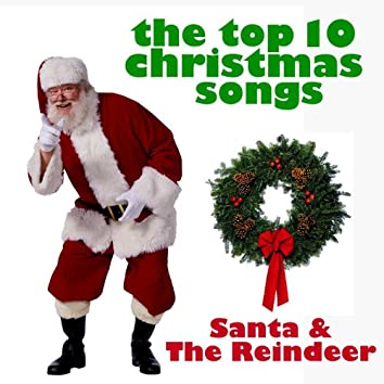 The Top 10 Christmas Songs