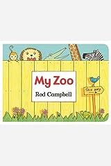 My Zoo Board book