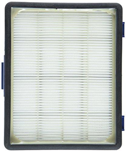 CONCEPT Hausgeräte 42391004 Bodenstaubsauger-Filter Weiß