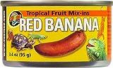 Zoomed Tropical Fruit Mix Banana - 11 gr