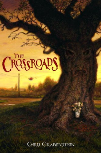 Image of The Crossroads: A Haunted Mystery