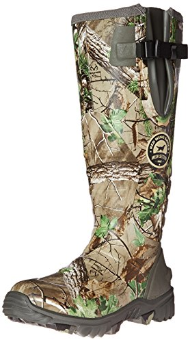 Best irish setter camo boots for 2021