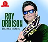 Songtexte von Roy Orbison - 60 Essential Recordings