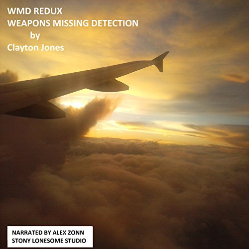WMD Redux: Weapons Missing Detection Titelbild