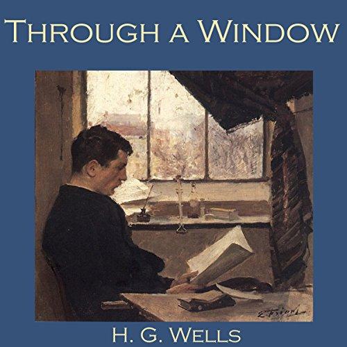 Through a Window Titelbild