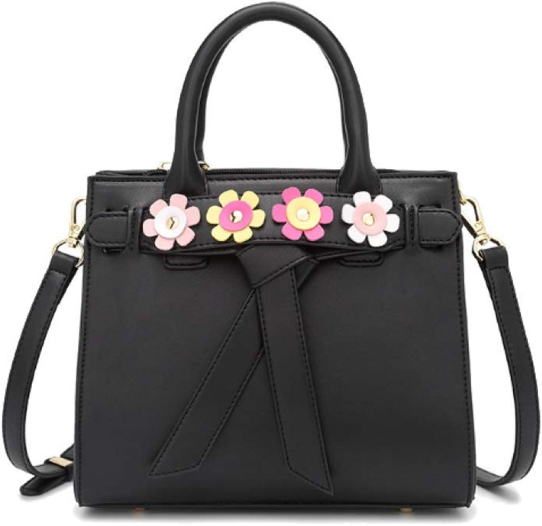 YXPNU Damentasche, Koreanische Version, Blaume, Mode, Lässig, Einfach, Wild, Süße Dame B07JW1BXBJ