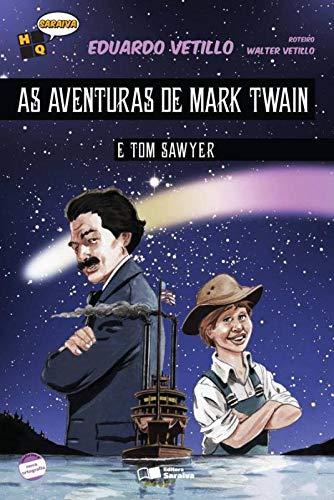As aventuras de Mark Twain e Tom Sawyer