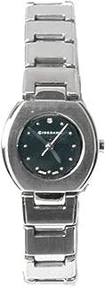 Giordano Silver Tone Bracelet Strap Ladies Dress Watch 2073-1
