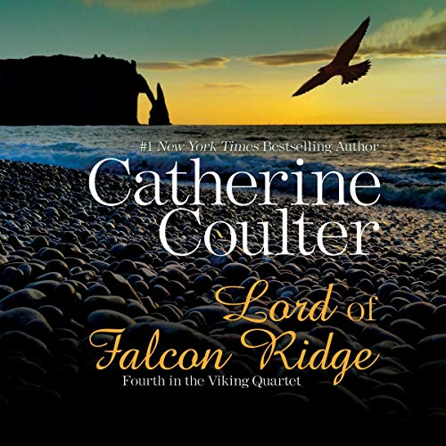 Lord of Falcon Ridge Audiobook By Catherine Coulter cover art