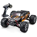 VATOS Brushless RC Car 4WD Remote Control Car 52km/h High Speed RC Car Monster Truck 1:16 Scale All Terrain...