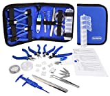 Genuine Beadstone Jewelry Making kit - Guide Included - Hardened Steel, Sharp Blades, Premium 'Molded' Handles, Corrosion Resistant, Professional Packaging. for Gifts and Jewellery Making Lovers