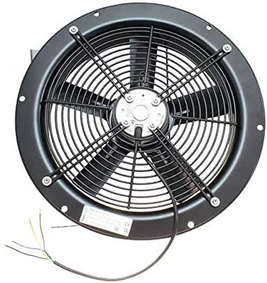 FAN AXIAL Pack of Directly managed Limited time trial price store 1