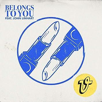 Belongs to You (Radio Edit)