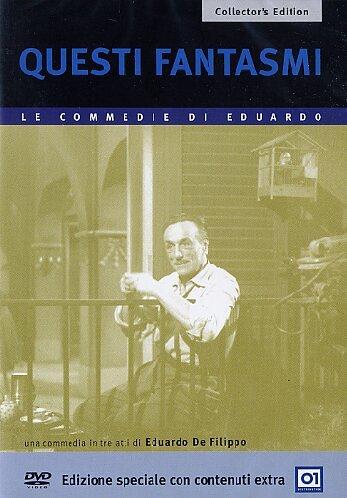 Questi Fantasmi - Coll. Ed. (Le Commedie Di Eduardo)