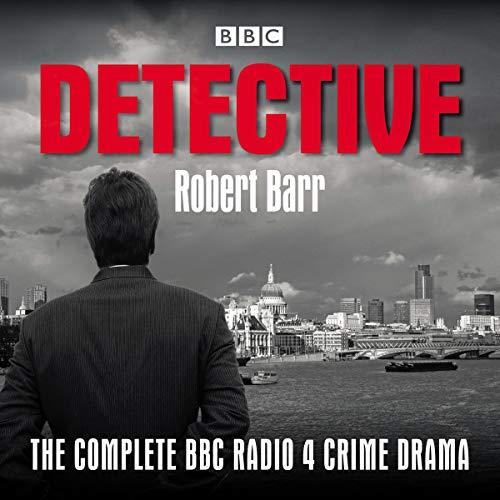 Detective Titelbild
