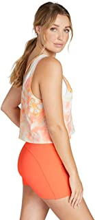 Rockwear Activewear Women's Move Tank from Size 4-18 for Singlets Tops