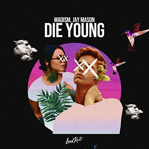 Madism & Jay Mason