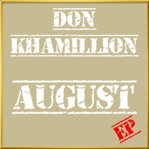 Don Khamillion
