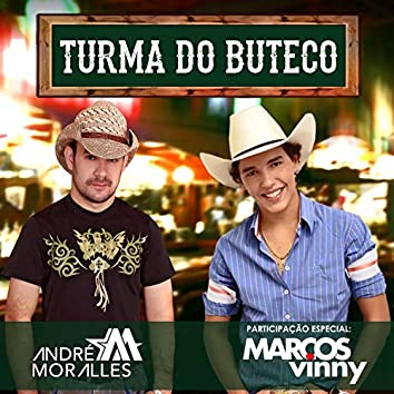 Turma do Buteco (Ao Vivo)