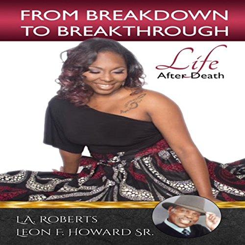 From Breakdown to Breakthrough audiobook cover art